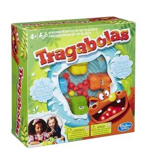 Tragabolas Hasbro