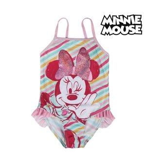 Badeanzug für Kinder Minnie Mouse 73782