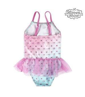 Badeanzug für Kinder Nella...