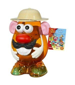 Mr. Potato Safari Hasbro