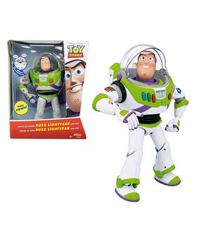 Action-Figur Buzz Lightyear Toy Story