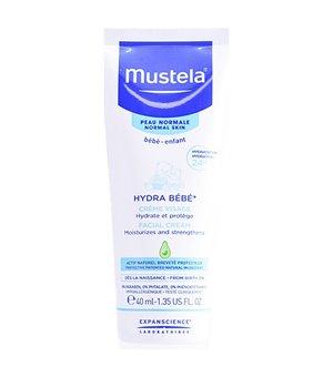 Feuchtigkeitscreme für Babys Mustela (40 ml)