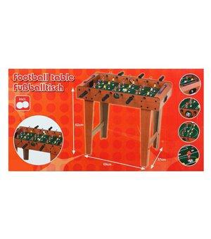 Tischfußball Holz (62 X 69...