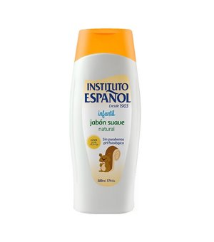 Gel für Kinder Instituto Español (500 ml)