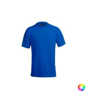 Kurzarm-T-Shirt für Kinder 146222