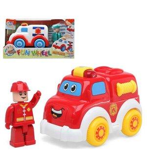 Fahrzeug Fun Wheel 119195