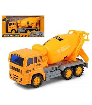 Betonmischer-Lkw City Builder 119357