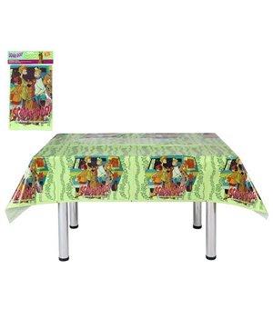 Tischdecke für Kinderparties Scooby-Doo 118040