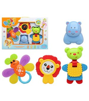 Babyspielzeug-Set +3M 111755