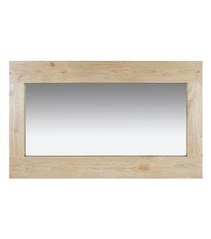 Spiegel Old Wood (130 x 10 x 80 cm)