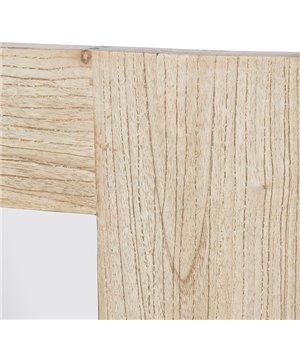 Spiegel Old Wood (130 x 10...