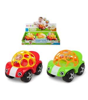 Baby-Kinderwagenrassel 111417
