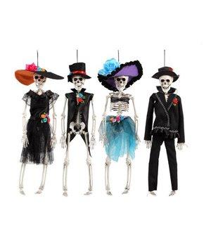 Hängendes Skelett (43 cm)