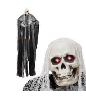 Hängendes Skelett Xl (170 x 150 cm) Leicht