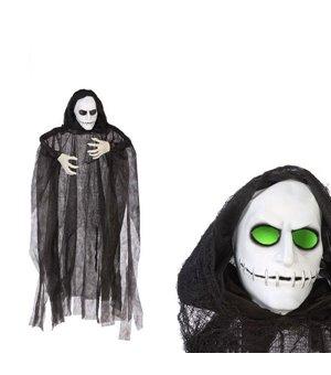 Hängendes Skelett (155 x 125 cm) Sound