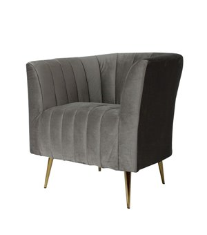 Sessel Art Deco Embrace (72...