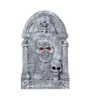 Grabstein (56 x 34 cm) Grau
