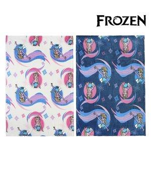 Fleece-Decke Frozen 73360 (120 x 160 cm)