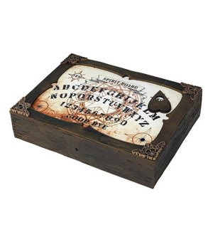 Dekorative Box Halloween (31 x 22 cm) Sound
