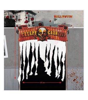 Dekoration zum Aufhängen Creepy (97 x 137 cm)