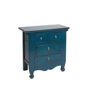 Konsole Blue Oriental (90 x...