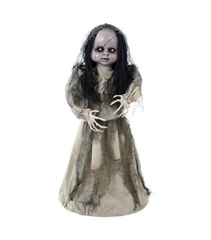 Puppe Zombie (80 cm)