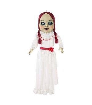 Dekoration zum Aufhängen Halloween Puppe zombie Weiß (153 Cm)