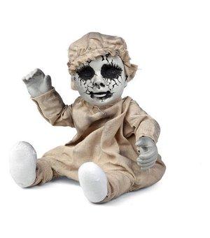 Puppe Zombie (33 cm)