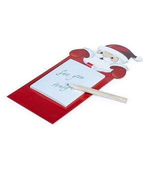 Magnetischer Notizblock (40 Hojas) Weihnachtsmann 144810