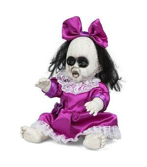 Puppe Zombie Halloween (30 cm)