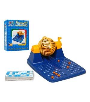 Bingo Gelb Blau 117357