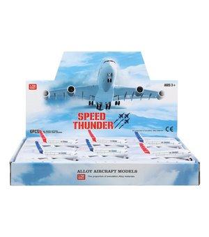 Flugzeug Speed Thunder 114069