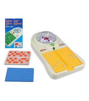 Automatisches Bingo 113610