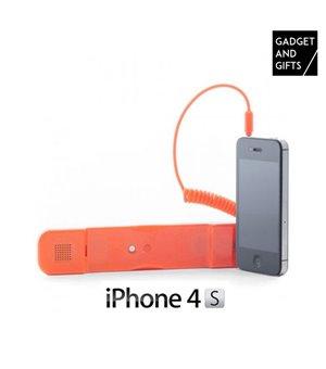 Anti Strahlungs Telefonhörer für iPhone