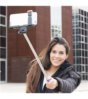Bluetooth Selfie Monopod