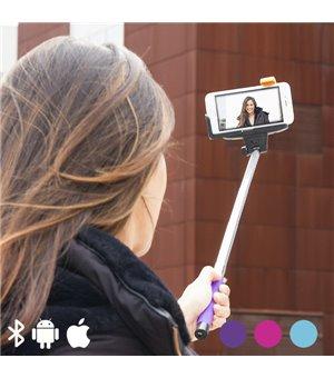 Bluetooth Selfie-Monopod für Mobiltelefone