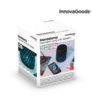 InnovaGoods Mandalamp...