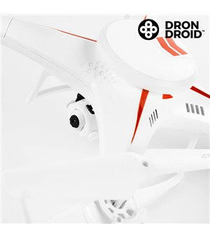 Drone Droid Hanks WFHDV2000...