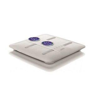 Digitale Personenwaage LAICA PS5009 180 Kg Weiß