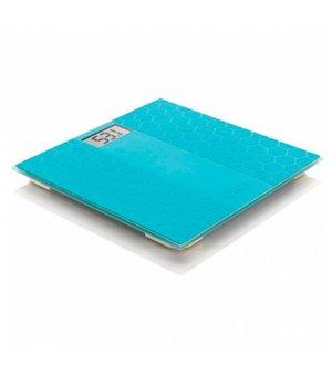 Digitale Personenwaage LAICA PS1070B 180 Kg Blau