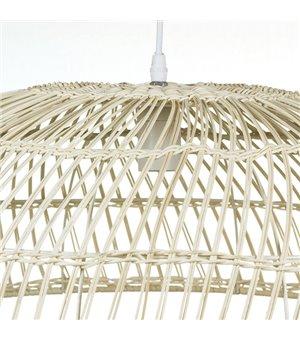 Deckenlampe (60 x 60 x 22 cm)
