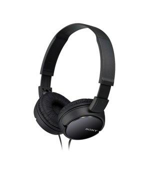 Kopfhörer Sony MDR ZX110 Schwarz Stirnband