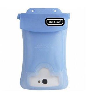 """Hülle DICAPac WP-C2 5.7"""" Waterproof Blau"""