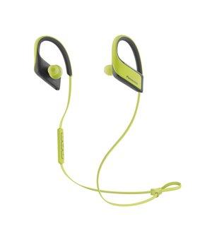 Bluetooth Sports Headset mit Mikrofon Panasonic RP-BTS30E Gelb