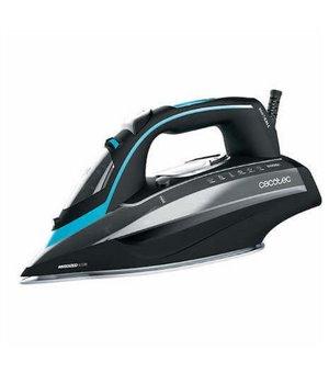 Dampfbügeleisen Cecotec 3D ForceAnodized 750 Smart 400 ml 3100W Schwarz Blau