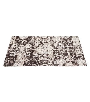 Teppich (150 x 80 x 3 cm) Braun - Sweet Home Kollektion
