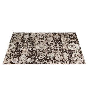 Teppich (300 x 200 x 3 cm) Braun - Sweet Home Kollektion