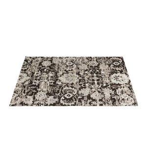 Teppich (240 x 170 x 3 cm) Braun - Sweet Home Kollektion