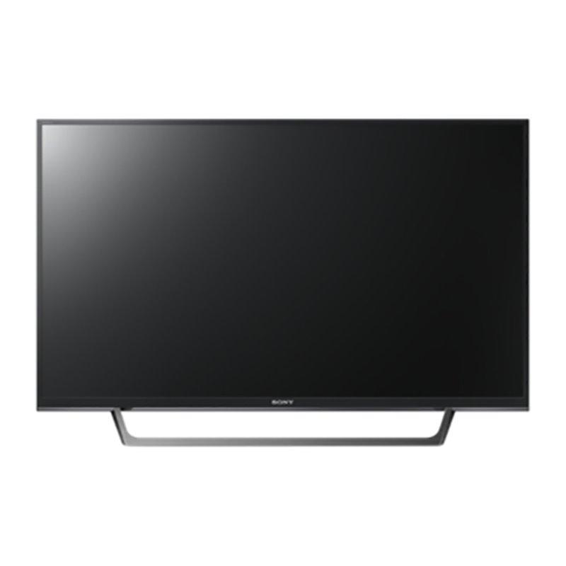 "Smart TV Sony KDL32WE610 32"" HD Ready LED HDR 1000 Schwarz"