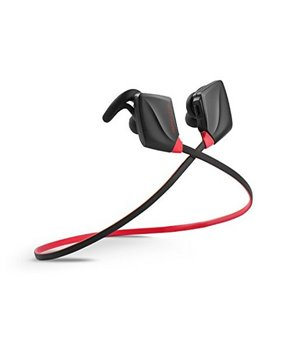 Sport-Headset mit Mikrofon Energy Sistem Sport Bluetooth Rot